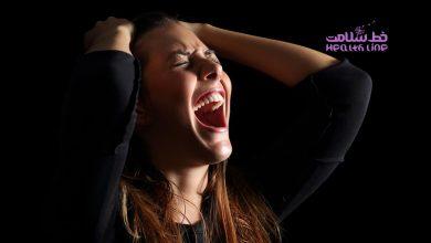 Photo of رابطه پنهان خشم و افسردگی