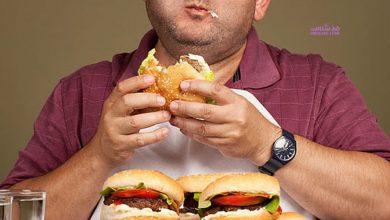 Photo of اعتیاد به خوردن با پرخوری چه تفاوتی دارد