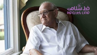 Photo of افسردگی سالمندی