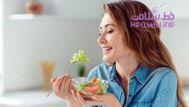 Photo of خوشمزه هایی که مغز را فعال نگه می دارد+آلزایمر با این مواد غذایی دشمنی دارد